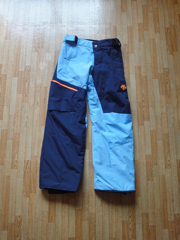 DESCENTE デサント スキーウェア パンツ 40/FREERIDE CMP-7511